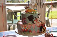 Camila's First Birthday cake. Alice in Wonderland theme. Reception Ideas, Wedding Reception, Alice In Wonderland Tea Party, Disney Cakes, First Birthday Cakes, Cake Ideas, First Birthdays, Party Ideas, Future