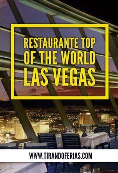 Top of the World | Tirando Férias | Blog de Viagens