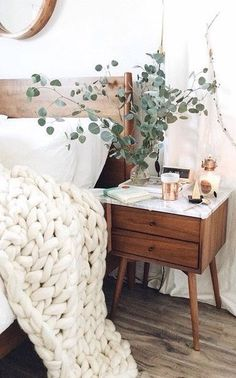 Perfect but I'll use a charcoal cotton comforter and blush sheets!