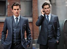 「three piece suit」の画像検索結果