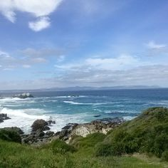 t never seizes to amaze me how beautiful nature, n this country is. #Hermanus #WesternCape #Nature #Ocean #BeautyOfNature. could have stayed at that spot for the rest of my life