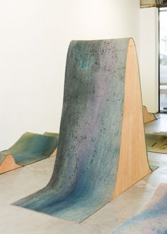 """Supple Expansions"" at Freedman Fitzpatrick"