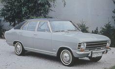 De Opel Olympia A: de sympathieke luxe broer van de Kadett B - Auto Motor Klassiek