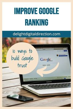 These 10 essential Google ranking tips will boost your ranking to the first page of Google! These tips are simple and even beginner blogger can do them. Not to mention how small business owner can also use these SEO tips to improve Google ranking. #googlerakingtips #firstpageofgoogle #beginnerblogger #SEOtips Email Marketing, Social Media Marketing, Digital Marketing, Business Tips, Online Business, Make Money Online, How To Make Money, Seo Tips, Blogging