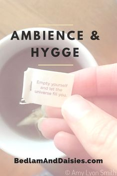 "Hygge. What does that word even mean?! Ok. Most of you probably already know since the word ""hygge"" was shortlisted by Oxford Dictionary to be a Word of the Year for 2016. In a fast-paced world, I found this to be the perfect concept for slowing down.  #hygge #lifestyle #inspiration #simplicity #danish #homedecor #selfcare"