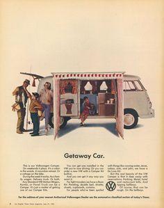 1965 VW Camper Vintage Volkswagen Bus, Beetles Volkswagen, Vw Bus T1, Vw Vintage, Vw Camper, Volkswagen Transporter, Vintage Trucks, Volkswagen Golf, Campers