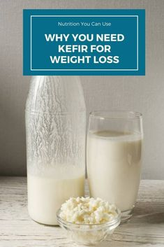 Why You Need Kefir for Weight Loss If you want to lose weight, making good diet decisions is critical. Kefir is one choice that is very relevant to weight loss and great for health as well via nutritionyoucan I Easy Diet Plan, Healthy Diet Plans, Healthy Food, Healthy Recipes, Healthy Weight, Best Weight Loss Plan, Easy Weight Loss, Lose Weight, Lose Fat