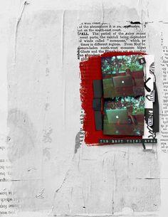 Analog | The Lilypad Scrapbooking Layouts, Digital Scrapbooking, Team Page, Paper Background, Digital Art, Creative, Fun, Design, Lol