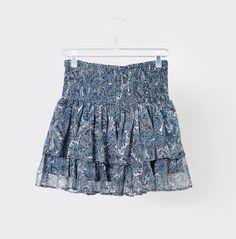 Skirt Spring 2014, Boho Shorts, Casual, Skirts, Pattern, How To Wear, Women, Fashion, Moda