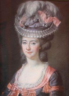 Une dame de qualité by ? (Olivier d'Ythurbide et Associé - Paris France)   Grand Ladies   gogm