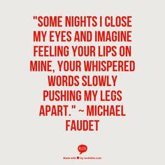 Michael Faudet