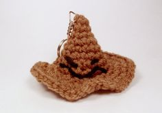 I need an HP themed pin cushion - the sorting hat, a snitch, a mandrake, something random labeled a portkey...