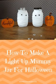 How To Make A Light-