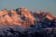 Dolomiti di Brenta, Trentino
