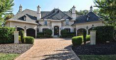 8300 Marcliffe Ct., Waxhaw, NC 28173, $2,399,000, 5 beds, 5.5 baths, 6895 sq ft www.allentate.com/tameramerrill