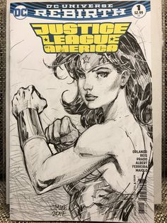 Wonder Woman by Jim Lee Comic Book Artists, Comic Book Characters, Comic Artist, Comic Character, Comic Books Art, Wonder Woman Fan Art, Dc Comics, Batman Girl, Jim Lee Art