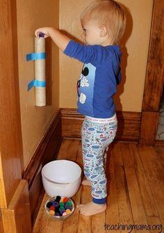 22 szuper otthoni ötlet, amivel egész nyáron lekötheted a kicsiket | Családinet.hu