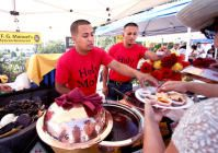 See what the Santa Cruz Sentinel had to say about our Mole and Mariachi Festival!