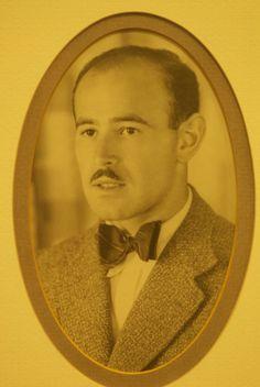 Grandpa Herman
