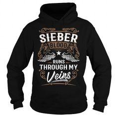 Cool SIEBERT SIEBERTYEAR SIEBERTBIRTHDAY SIEBERTHOODIE SIEBERT NAME SIEBERTHOODIES  TSHIRT FOR YOU Shirts & Tees