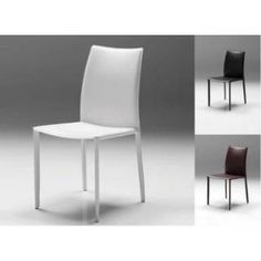 Mobital Zak-Dining-Chair Zak Dining Chair