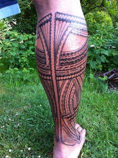 Tomasi Suluape Leg Foot 08