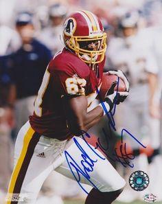 AAA Sports Memorabilia LLC - Rod Gardner Autographed Washington Redskins 8x10 Photo, #rodgardner #washingtonredskins #redskins #nfl #nflcollectibles #sportscollectibles #autographed  $39.99 (http://www.aaasportsmemorabilia.com/nfl/rod-gardner-autographed-washington-redskins-8x10-photo/)