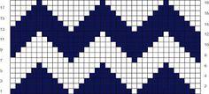 Knitting in Tapestry technique / September Challenge Mochila Crochet, C2c Crochet, Crochet Chart, Love Crochet, Filet Crochet, Crochet Needles, Tapestry Crochet Patterns, Crochet Stitches Patterns, Cross Stitch Patterns