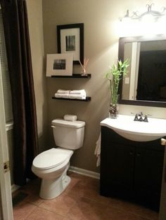 Luxury toilets for Basement Bathrooms