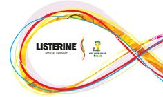 FIFA World Cup Brazil™ this summer. Enjoy the games and protect your mouth with LISTERINE®!