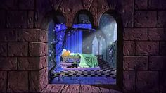 sipkova ruzenka - YouTube Sleeping Beauty Castle, December Holidays, Disney Artists, My Music, True Love, Disneyland, Original Artwork, Christmas Videos, Painting