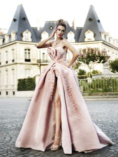 Christian Dior haute couture jαɢlαdy