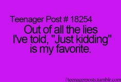 Omg this is the story of my life!