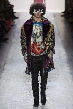 Jeremy Scott Autumn/Winter 2017 Ready to Wear Collection   British Vogue