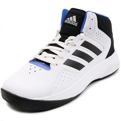 finest selection 373c6 58918 Adidas Cloudfoam Ilation Mid Men s Basketball Shoes Original New Arrival  Popular Handbags, Men s Basketball,