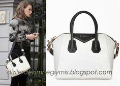 Medcezir - Mira (Serenay Sarıkaya), Givenchy Bag
