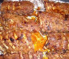 Spare ribs, Rippchen   Thermomix Rezeptwelt