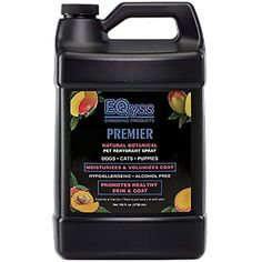 Eqyss Premier Pet Spray 128 oz * Check this awesome product by going to the link at the image. (This is an affiliate link)