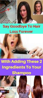 Dangkor: Say Goodbye To Hair Loss Forever & Adding These 2 Ingredients To Your Shampoo