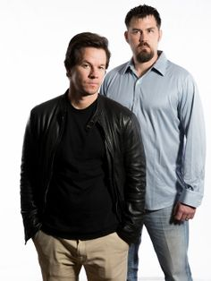 "#15: In Peter Berg's non-fiction film ""Lone Survivor,"" Mark Wahlberg portrays former U.S. Navy SEAL member, Marcus Luttrell who in 2005 lead Operation Red Wings, a failed special operations mission in the Hindu Kush Mountains of Afghanistan.  This film is based on Luttrell's biographical book ""Lone Survivor.""  Luttrell has also openly discussed his struggle with PTSD."