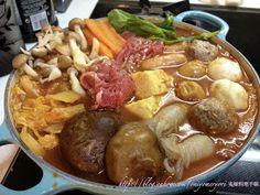 鬼嫁料理手帳: 聖誕派對好煮意 ﹣ 火鍋篇 Hot Pot, Pot Roast, Meat, Chicken, Ethnic Recipes, Food, Carne Asada, Roast Beef, Essen