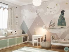 For the Bedroom Baby Nursery: Easy and Cozy Baby Room Ideas for Girl and Boy… – Colorful Baby Rooms Baby Boy Room Decor, Baby Room Design, Baby Boy Rooms, Girl Room, Boys Bedroom Paint, Kids Room Paint, Baby Nursery Bedding, Nursery Room, Baby Bedroom