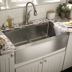 Shop for Starstar Stainless Steel 35-inch x 20-Inch 60/40 Double ...