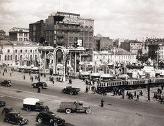 Почему в СССР так и не переименовали Москву? / Назад в СССР / Back in USSR