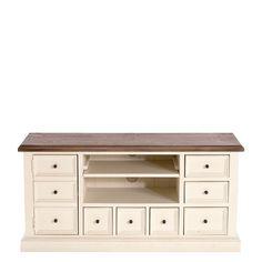 The Carisbrooke Small TV Cabinet - Modern Living Room Furniture
