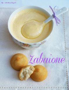 i dolci di laura: Zabaione