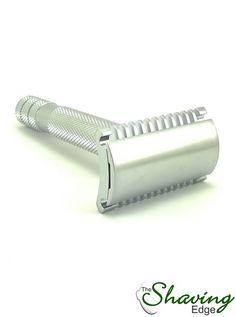 iKon Shave craft 101 Safety Razor