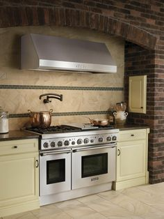 Thermador Kitchen Gallery : Pro Harmony