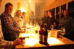 Second Beer (after St. Austell Proper Job): Schönramer Dunkel