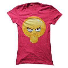 Awesome Tee Emoji Sees You! Shirts